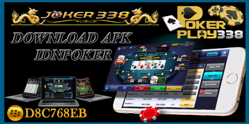 Download Aplikasi Android IDNPoker