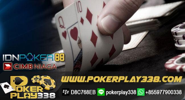 Daftar Poker88 IDN Cimb Niaga