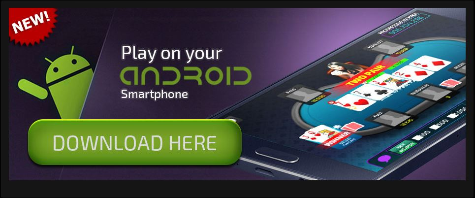 Download Aplikasi IDNPOKER Android